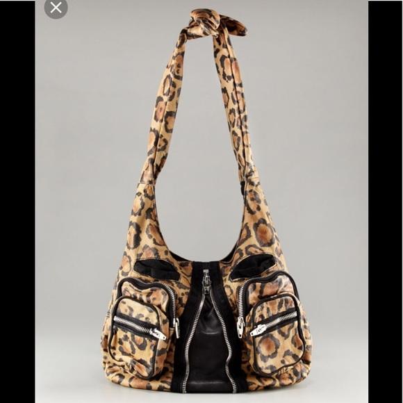 8985bd62e319 Alexander Wang Bags | Donna Hobo Bag | Poshmark